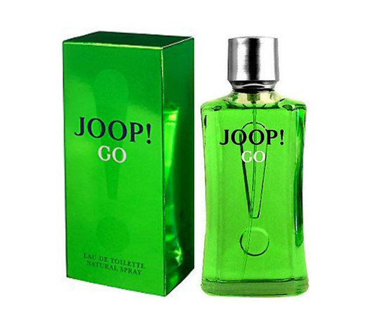 Go Joop! Eau de Toilette Masculino 50 Ml