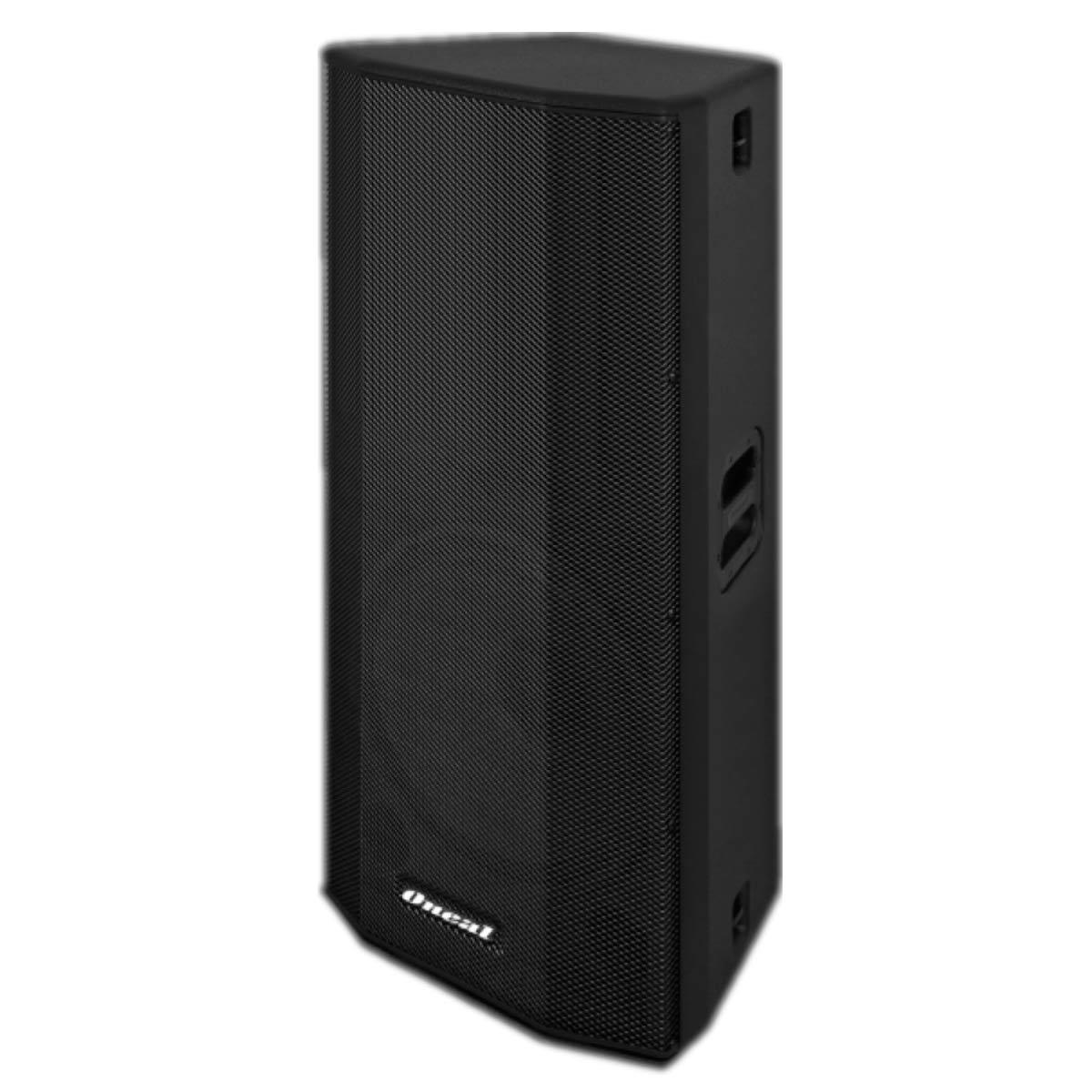 Caixa Acústica Oneal Ativa 650 W Rms Opb5050bt