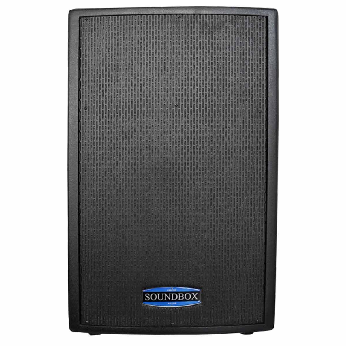 Caixa Acústica Soundbox Passiva 250 W Rms Ms15