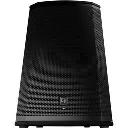 Caixa Acústica Electrovoice Ativa 2000 W Rms Etx15p
