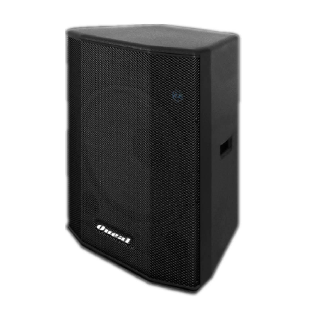 Caixa Acústica Oneal Ativa 250 W Rms Opb1750
