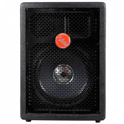 Caixa Acústica Leacs Passiva 160 W Rms Fit160