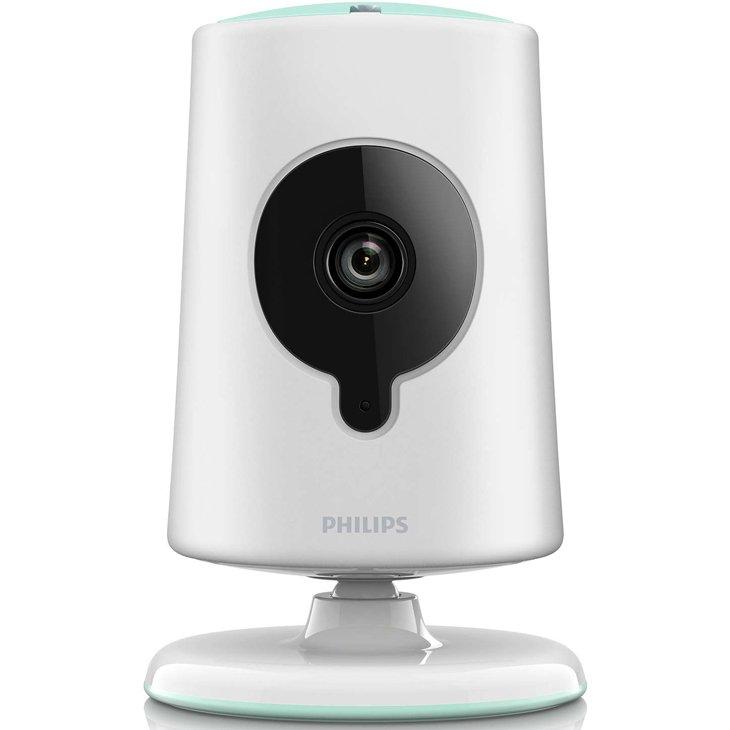 Babá Eletronica Philips Com Câmera e Monitor B120s/10