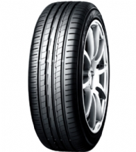 Pneu Yokohama Bluearth Ace Ae-50 215/55 R17 94w