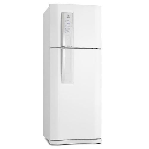 Geladeira/refrigerador 427 Litros 2 Portas Branco - Electrolux - 110v - If51