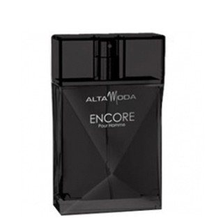 Perfume Encore Alta Moda Eau de Toilette Masculino 100 Ml