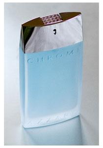 Perfume Chrome Sport Azzaro Eau de Toilette Masculino 30 Ml