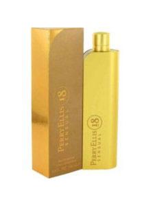 Perfume Perry Ellis 18 Sensual Perry Ellis Eau de Parfum Feminino 100 Ml
