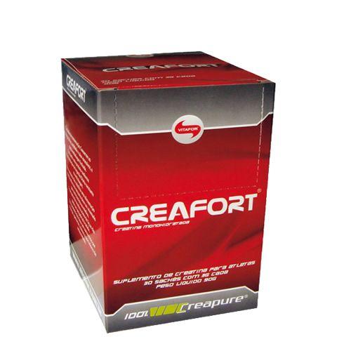 Creatina Creafort 300g Vitafor