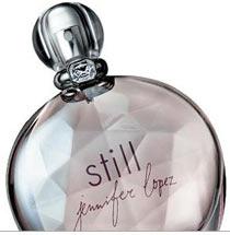 Perfume Still Jennifer Lopez Eau de Parfum Feminino 100 Ml