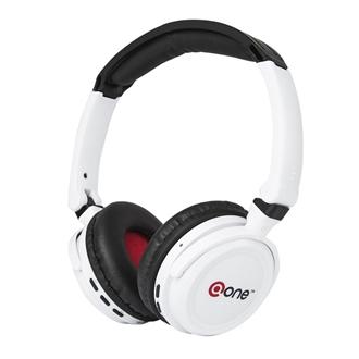 Fone de Ouvido Headphone Wireless Branco One Ehp-304wh
