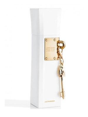 Perfume The Key Justin Bieber Eau de Parfum Feminino 50 Ml