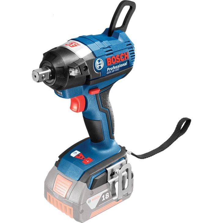 Parafusadeira Bosch Gds18e 500w - 220v