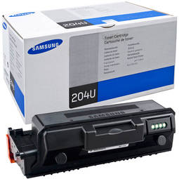 Toner Samsung Preto Mlt-d204u