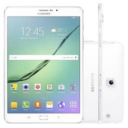 Tablet Samsung Galaxy Tab S2 Smt715y Branco 32gb 4g