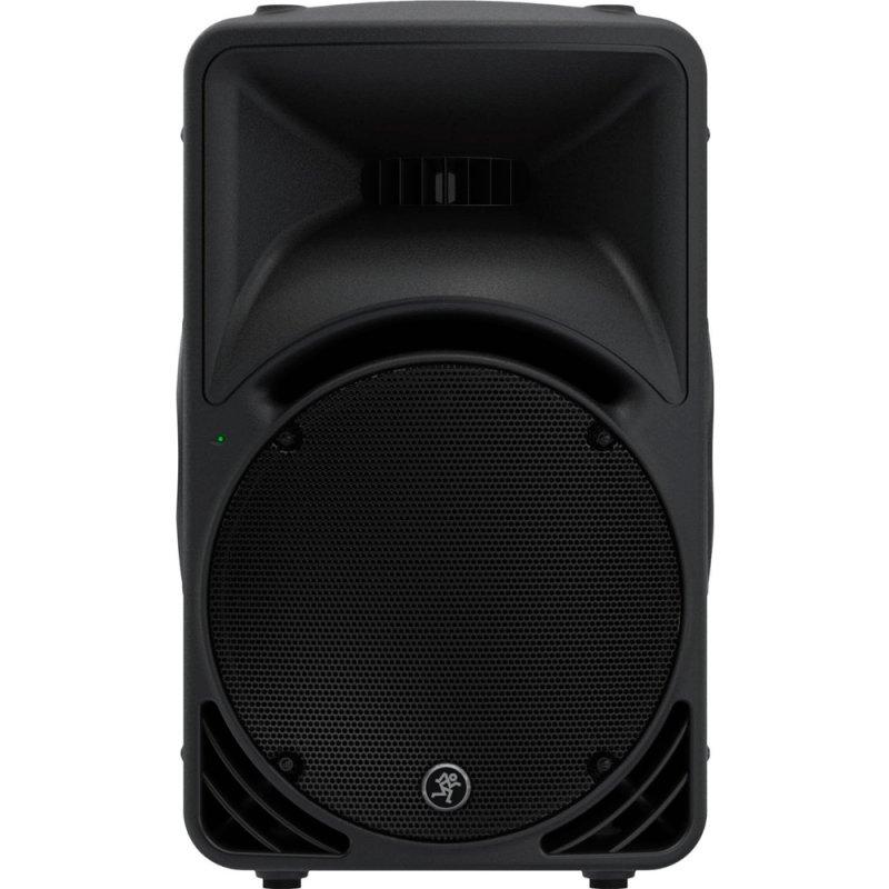 Caixa Acústica Mackie Amplificada 1000 W Rms Srm450v3