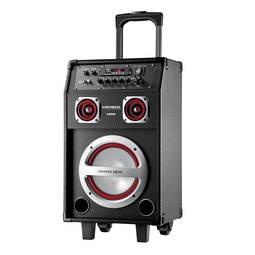 Caixa Acústica Mondial Amplificada 100 W Rms Cm04