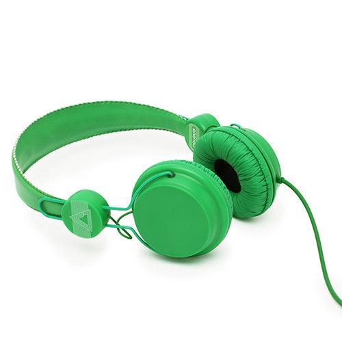 Fone de Ouvido Headphone On Ear Colors Verde Coloud Urbanears Z04090254