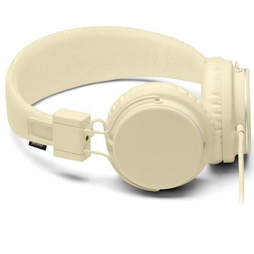 Fone de Ouvido Headphone Creme Plattan Urbanears Z04090513