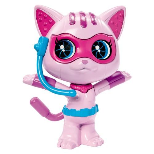Barbie Filme Bichinhos Agentes Gato Mattel