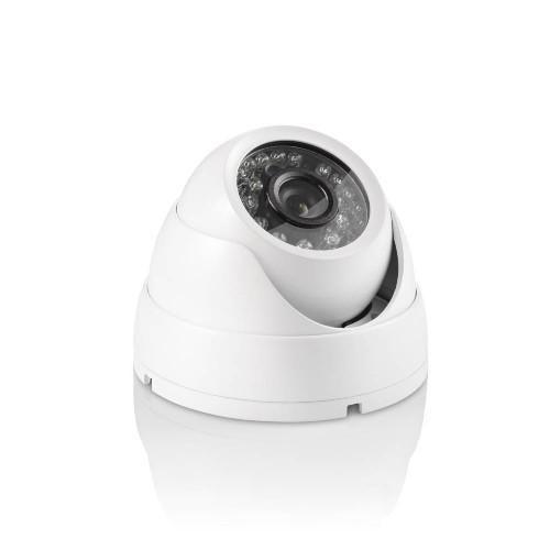 Câmera Multilaser Dome Varifocal Sensor 1/3