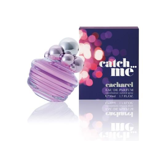 Perfume Catch Me Cacharel Eau de Parfum Feminino 30 Ml