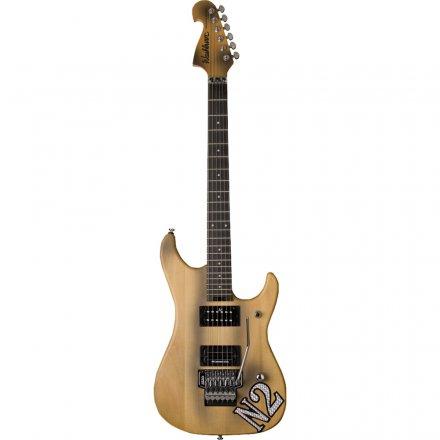 Guitarra Washburn Nuno Bittencourt N2b Natural