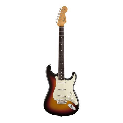 Guitarra Fender 64 Stratocaster Anniversary Closet Classic 151-9640-800 Sunburst