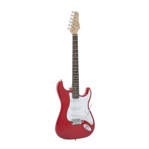 Guitarra Giannini G100 Rosa