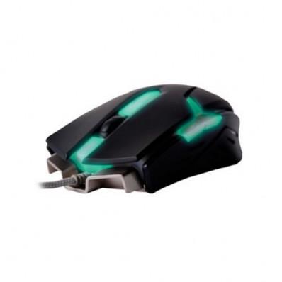 Mouse Usb Óptico Led 2400 Dpis Kmg-503 Kolke