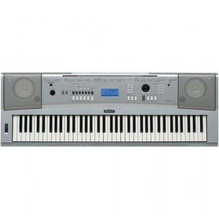 Piano Yamaha Digital Compacto Dgx-230