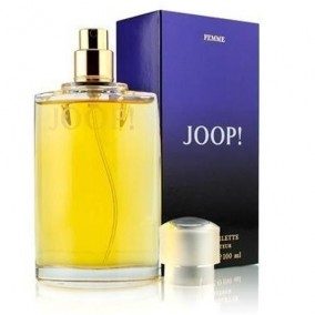 Perfume Femme Joop! Eau de Toilette Feminino 30 Ml