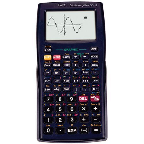 Calculadora Científica Gráfica 289 Funções Gc121 Brtc