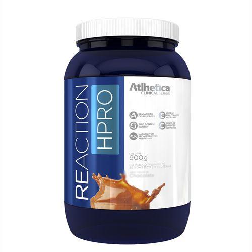 Hpro - 900g Atlhetica Nutrition