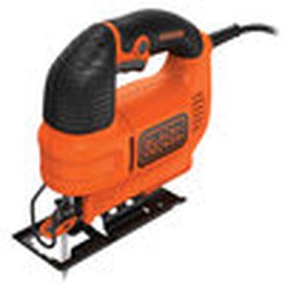 Serra Elétrica Tico-tico Black & Decker Ks701e 550w - 220v