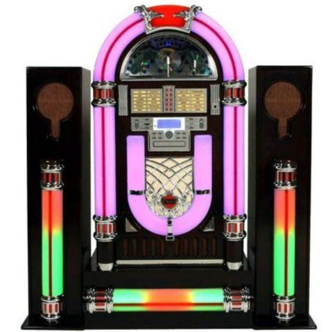 Jukebox Classic 28154 30 W Rms