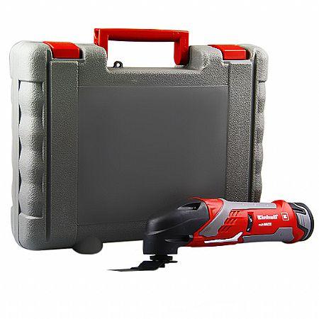 Multicortadora Einhell Multimaxx Rtmg10,8 250w - Bateria