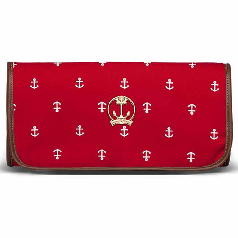 Trocador Navy Vermelho Classic For Baby