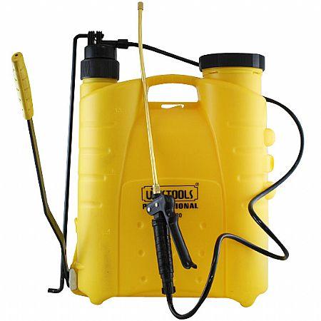 Pulverizador Manual Amarelo Uyustools Fud120