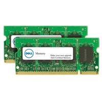 Memória Ram 4gb Kit(2x2gb) Ddr2 800mhz Snptx760ck2/4g Dell