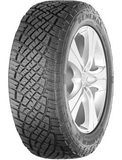 Pneu General Tire Grabber At2 285/75 R16 126/123q