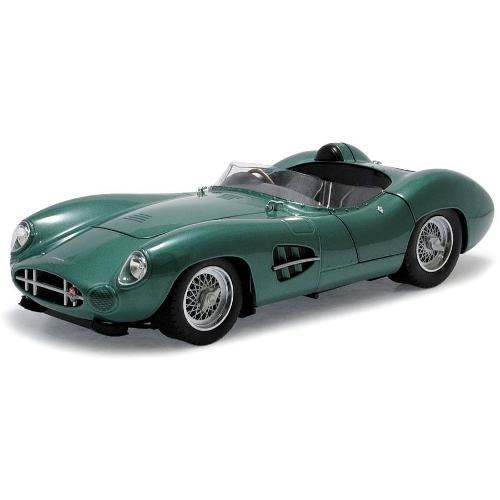 Miniatura Aston Martin Dbr1 1959 1:18 Shelby Collectibles