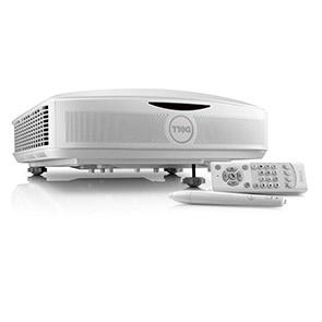 Projetor Dell S560p Com 3400 Lumens