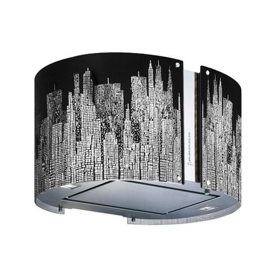 Coifa de Parede Falmec 67 Cm Digital Inox - 220v - Com Vidro - K46502i