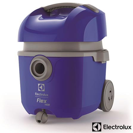 Aspirador Água e Pó Electrolux 14l - 220v - Flexn