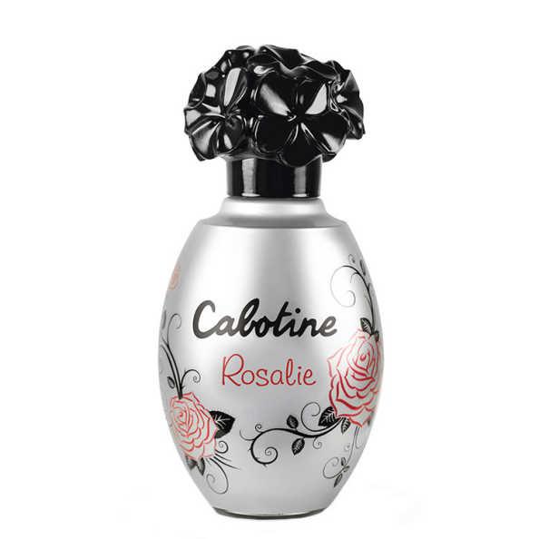 Perfume Cabotine Rosalie Parfums Gres Eau de Toilette Feminino 50 Ml