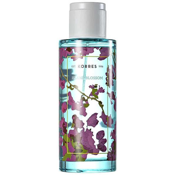 Perfume Island Blossom Korres Eau de Cologne Feminino 100 Ml