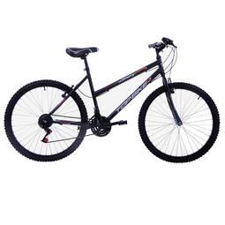 Bicicleta Topbike Gsy Lazer Aro 26 Rígida 21 Marchas - Preto