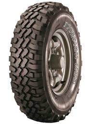 Pneu Pirelli Scorpion Mud 31x10,5 R15 109q
