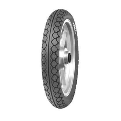 Pneu Traseiro Pirelli Mt15 80/90 R16 51j